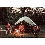 Coleman Sundome 6-Person Dome Tent
