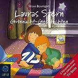 : Lauras Stern - Gutenacht-Geschichten: Tonspur der TV-Serie, Folge 1. (Audio CD (10. Aufl. 2009))