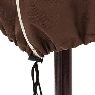AmazonBasics مظلة غطاء الباحة