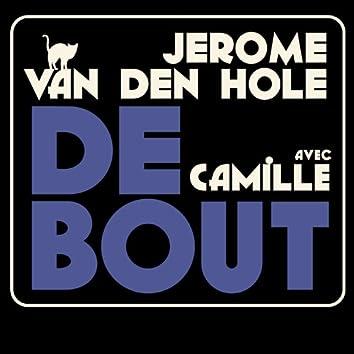 Debout [version radio] (version radio)