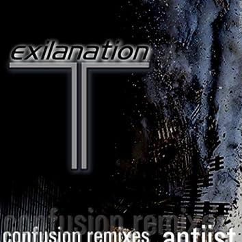 Confusion Remixes