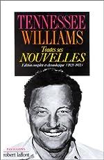 Toutes ses nouvelles de Tennessee Williams