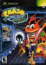 Crash Bandicoot Wrath of Cortex - Xbox (Renewed)