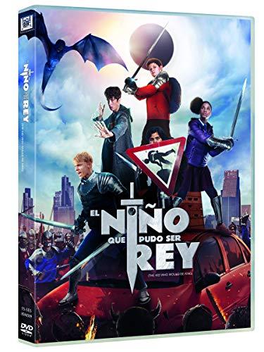 El Niño Que Pudo Ser Rey [DVD]