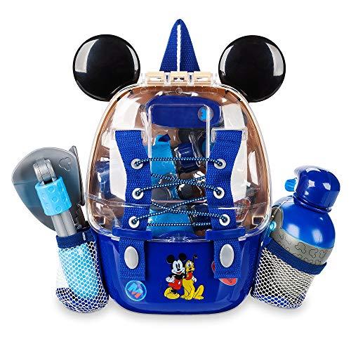 Disney Mickey Mouse-Ka-Explorer Play Set