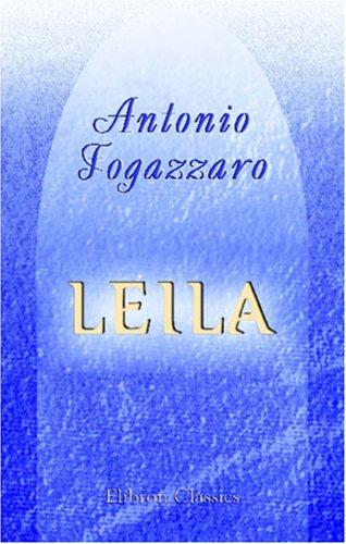 Leila: Romanzo