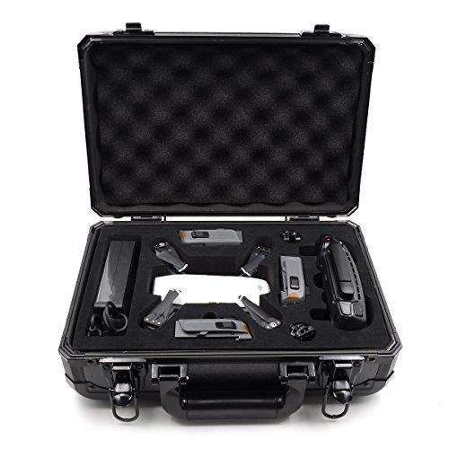Siyangmy Funda Aluminio dji Spark Drone