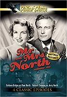 Mr & Mrs North 6 [DVD]