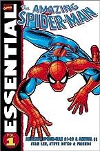 Essential Spider-Man Vol. 1