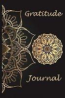 Gratitude Journal: Develop Gratitude, Mindfulness and Productivity, A Life of Gratitude Journal, Daily Gratitude Journal