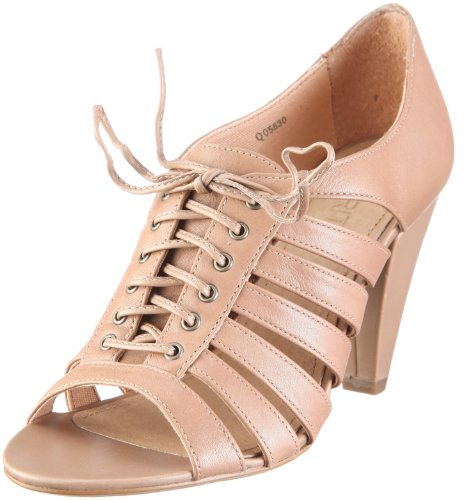ESPRIT ZAINA LACE PUMP Q05530, Damen, Pumps, Rosa (sand rose 693), EU 40