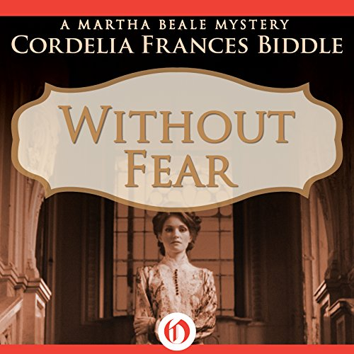 Without Fear audiobook cover art