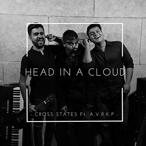 Cross States feat. A.V.R.K.P
