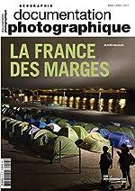 La France des marges DP - Numéro 8116 d'Olivier Milhaud