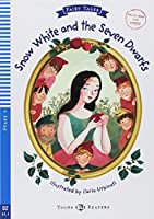 Young ELI Readers - Fairy Tales: Snow White + Video Multi-ROM [VHS]
