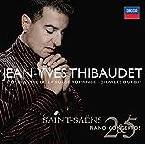Klavierkonzerte 2 & 5 - Jean-Yves Thibaudet