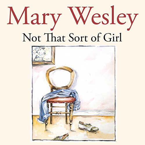 Not That Sort of Girl audiobook cover art