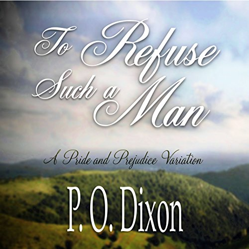 To Refuse Such a Man audiobook cover art