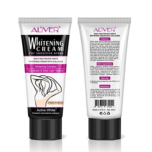 2Pcs Body Creams for Knees, Elbows, Sensitive, Nourishes, Repairs and Restores Skin 2Fl Oz/pcs