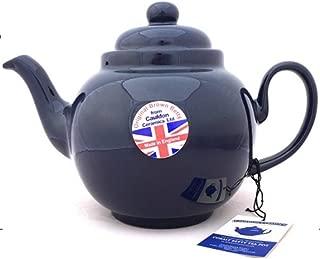 Cobalt Betty - 8 Cup