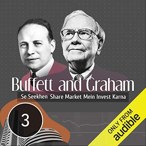 Kyon Mahatwapoorn Hai Warren Buffet cover art