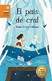 36º Premio de Literatura Infantil El Vaixell de Vapor