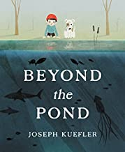 Best beyond the pond book Reviews