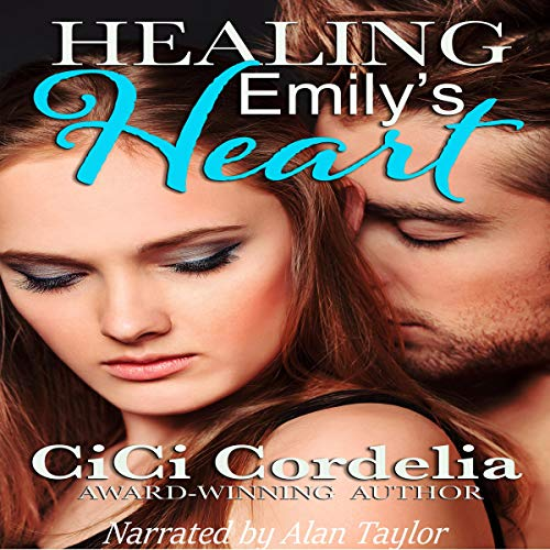 Healing Emily's Heart  By  cover art