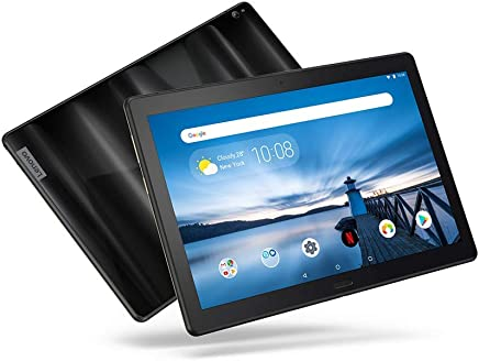 "Lenovo Smart Tab P10 10.1"" Android Tablet 64GB"