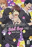 Come to where the Bitch Boys are 01 - Ogeretsu Tanaka