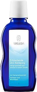 WELEDA One-Step Cleanser & Toner, 100ml