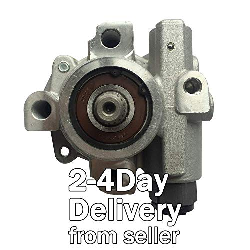 BRTEC 21-5129 Power Steering Pump for 1998 1999 2000 for Chevy Prizm 1.8L; 1998 1999 2000 for Toyota Corolla Power Steering Pump