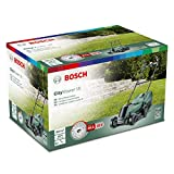 Zoom IMG-1 bosch citymower 18 cortac sped