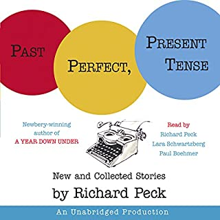 Past Perfect, Present Tense cover art