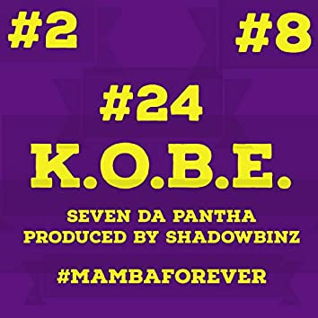 K.O.B.E. (Knowledge of Black Excellence)