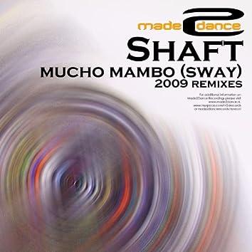 Mucho Mambo (Sway)  2009 Remixes