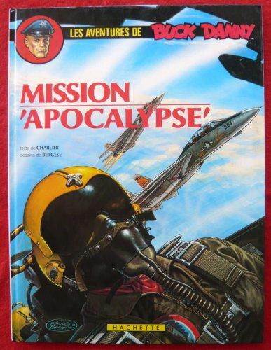 Buck Danny, n° 41 : Mission apocalypse
