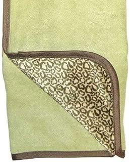 CoCalo Bali Decorative Blanket by Cocalo Couture