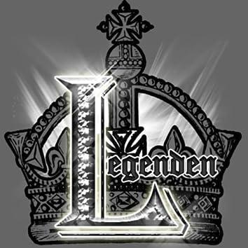 Legenden - Till minne av Mikael Loraas