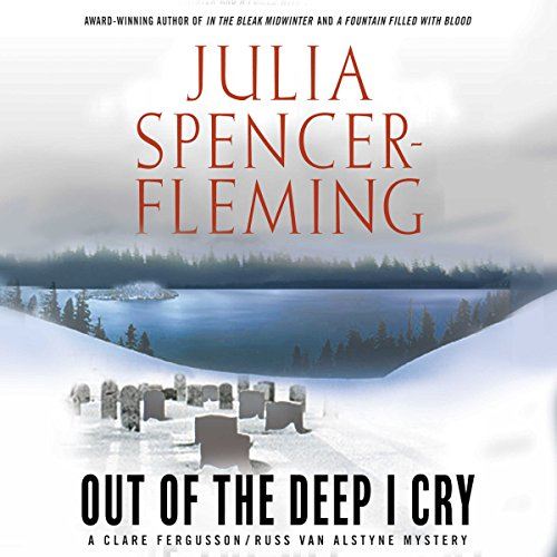 Out of the Deep I Cry audiobook cover art