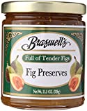 Braswells Fig Preserves, 115 OZ This product is all natural Gourmet sauces 130% Vidalia onion by weight Product of USA Contains lovely simple ingredients