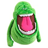 "Ghostbusters 21cm 9"" Deluxe Super Soft Plush Toy GB00754 - Slimer"