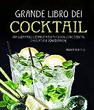 Grande libro dei cocktail...