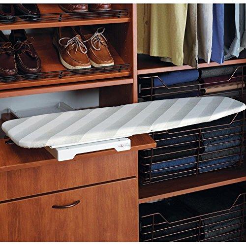 - Haffele 568.60.781 Ironing Board