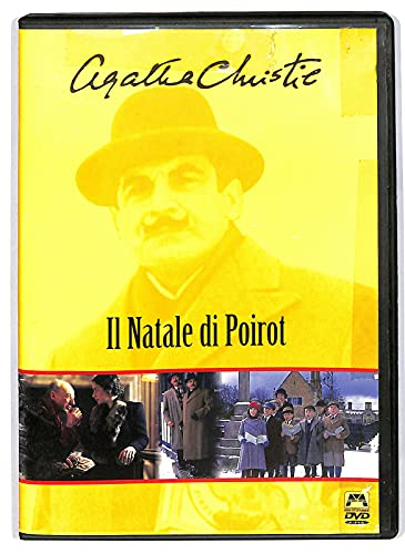 EBOND Il Natale Di Poirot - Agatha Christie DVD