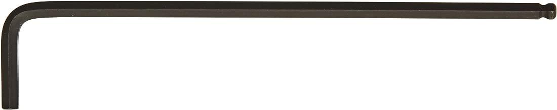 Wera Hexagon 950 PKL BM L-Key, BlackLaser, Ballpoint Hex Key 5mm x 160mm L-Key (Pack of 10)