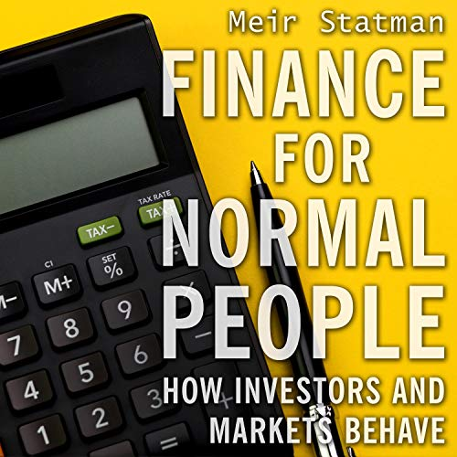 Finance for Normal People  By  cover art