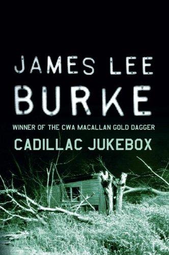 Cadillac Jukebox (Dave Robicheaux) (English Edition)