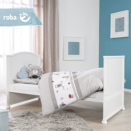 Roba Kombi-Kinderbett Adam und Eule - 4