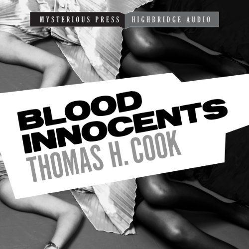 Blood Innocents audiobook cover art